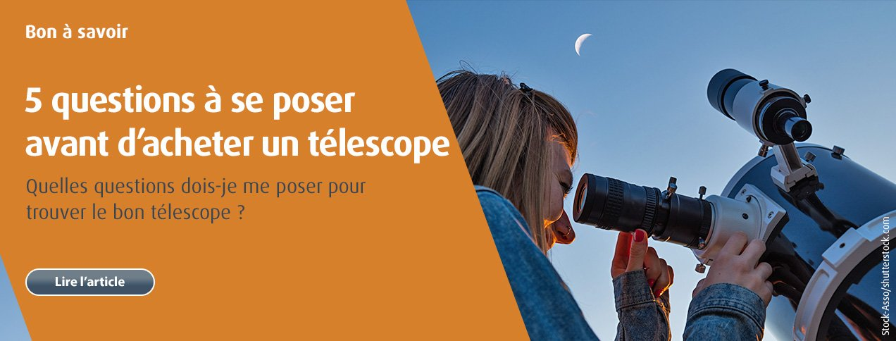 5 Questions Telescopes Xmas