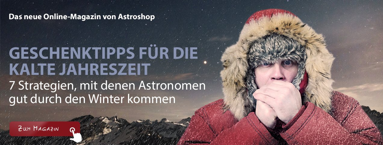 Astronomie Winter