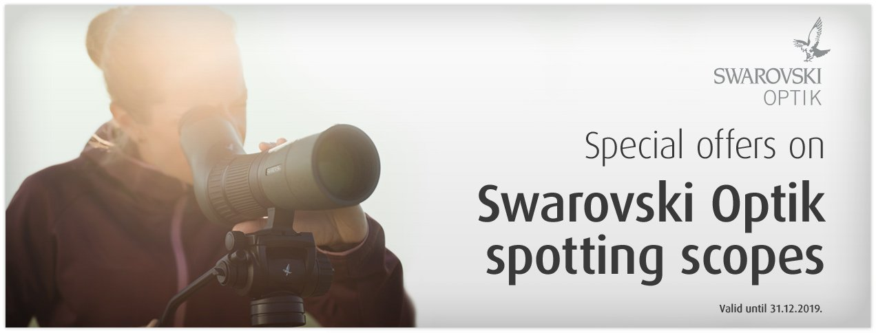 Swarovski Optik Special Offer