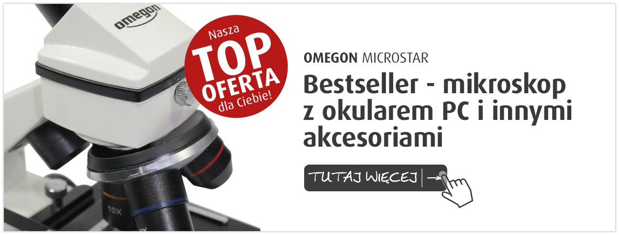 Mikroskop Omegon Digistar