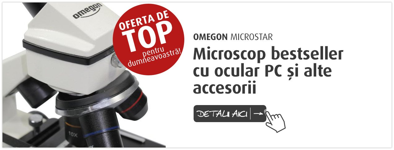 Omegon lupe stereo