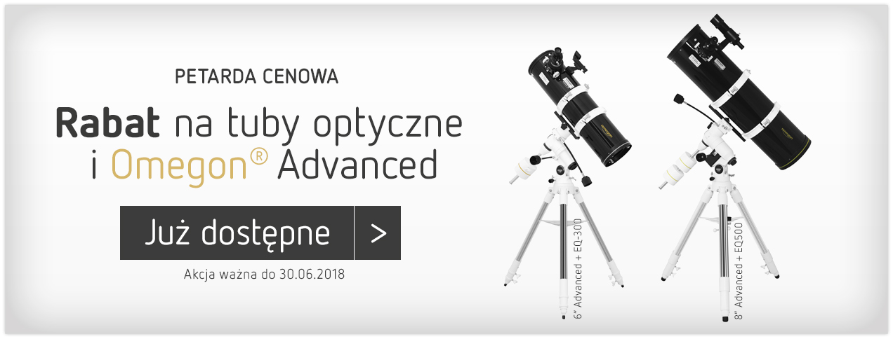Omegon Advanced Newtons