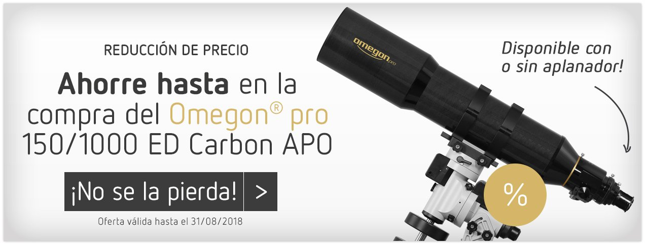 omegon carbon apo
