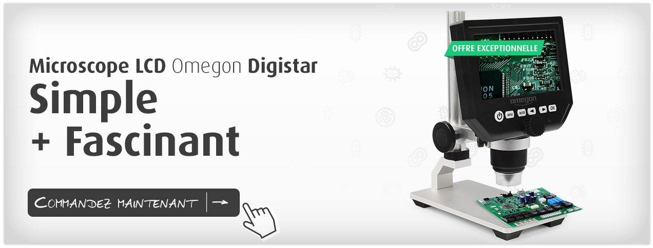 Omegon Digistar
