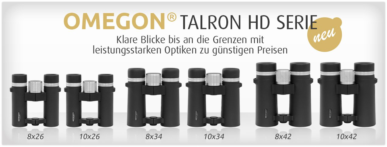 Omegon Talron HD