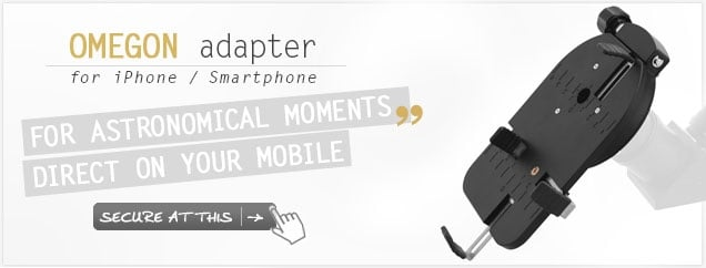 Smartphone-Adapter