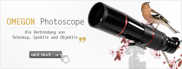 Omegon Photoscope