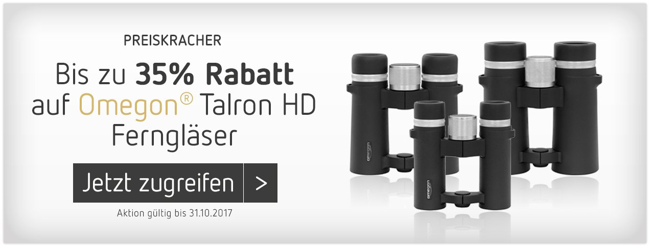 Talron HD Aktion