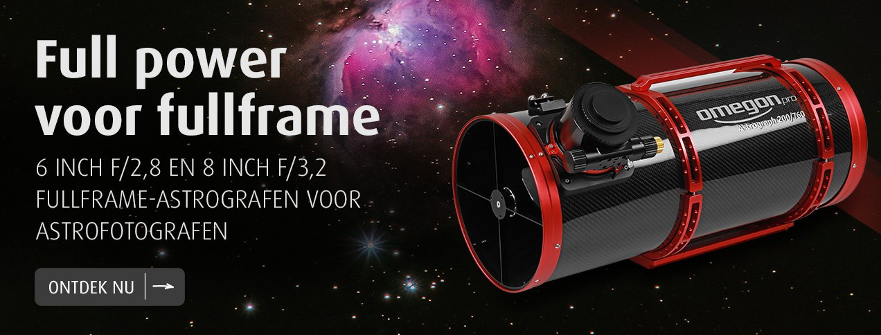 Omegon Pro Astrograph