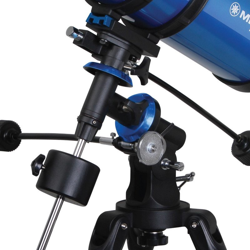 The equatorial mount and what it's used for