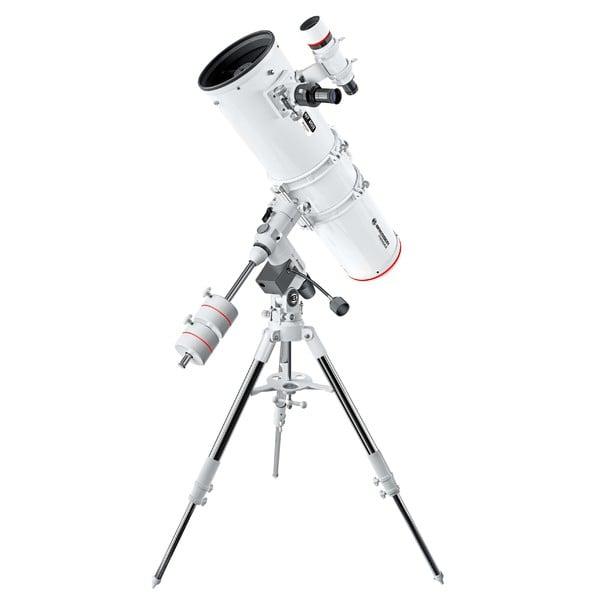 Bresser Teleskop N 203/1000 Messier Hexafoc EXOS-2
