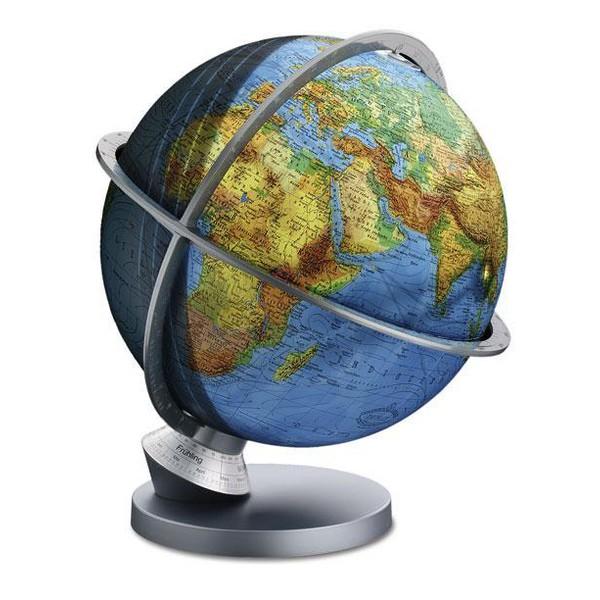 Columbus Globe Planeet aarde Duplex 30cm
