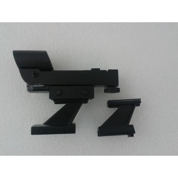 Skywatcher LED-mirino con 2 FORI-Supporto
