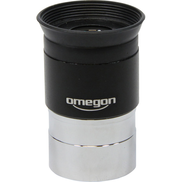 4mm Ploessl eyepiece Omegon 1.25