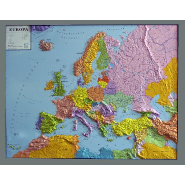 Geo Institut Mapa De Continente Geo Institute Silver Line