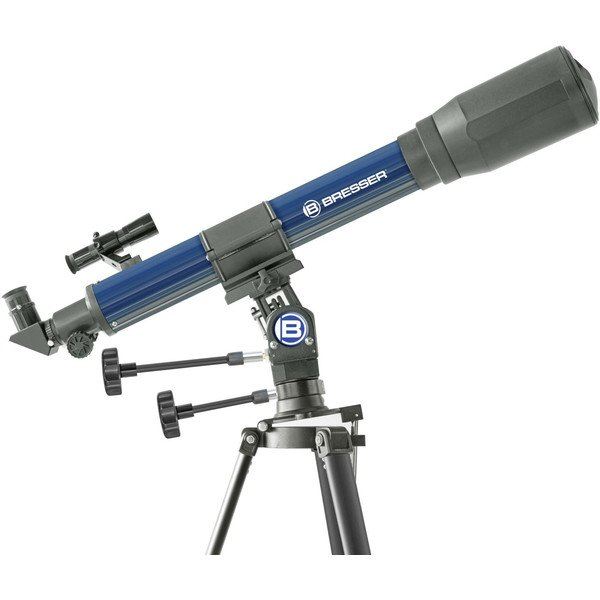 Bresser Junior Teleskop AC 70/900 EL