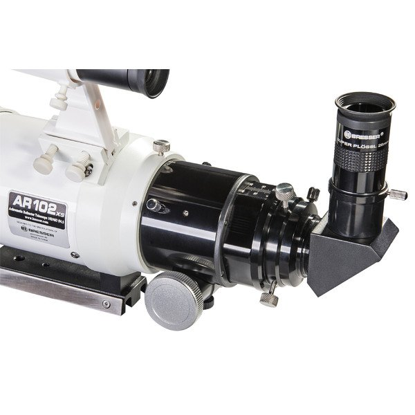 Bresser Teleskop AC 102//460 Messier Hexafoc EXOS-2 GoTo