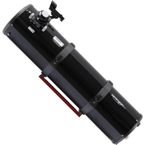 Omegon Telescopio Advanced N 203//1000 EQ-500