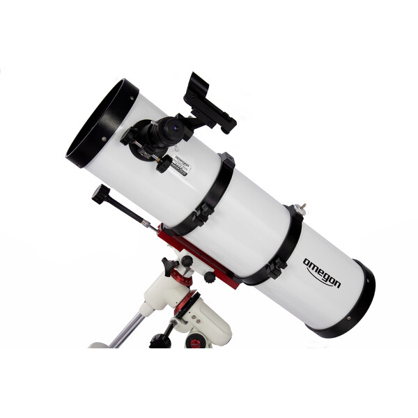 Omegon Telescopio Advanced 150//750 EQ-320 de