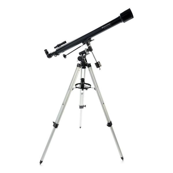 Telescopio Celestron Powerseeker 60 EQ