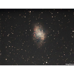Meade Teleskop ACF-SC 203/2032 UHTC LX200 OTA