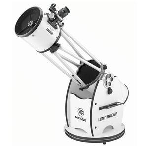 Meade Dobson telescope N 203/1219 8'' LightBridge Deluxe, truss-tube
