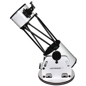 Meade Dobson Teleskop N 254/1270 LightBridge Plus DOB