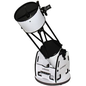 Meade Telescopio Dobson N 304/1524 LightBridge Plus DOB