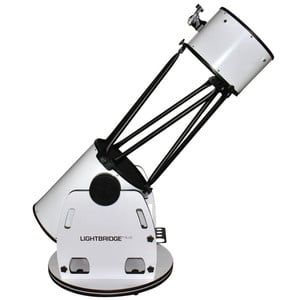 Télescope Dobson Meade N 304/1524 LightBridge Plus DOB