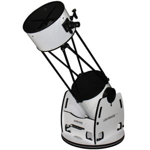 Meade Dobson Teleskop N 406/1829 LightBridge Plus DOB
