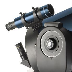 "Meade Schmidt-Cassegrain Teleskop SC 203/2034 8"" UHTC LX90 GoTo"