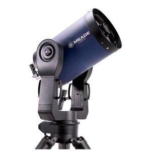 "Meade Telescopio ACF-SC 305/3000 12"" UHTC LX200 GoTo senza treppiede"