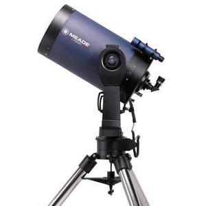 "Télescope Meade ACF-SC 355/3550 14"" UHTC LX200 GoTo"
