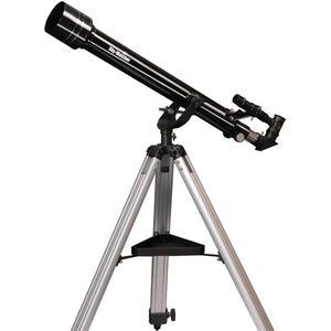 Skywatcher Teleskop AC 60/700 Mercury AZ-2