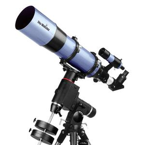 Télescope Skywatcher AC 150/750 StarTravel HEQ-5