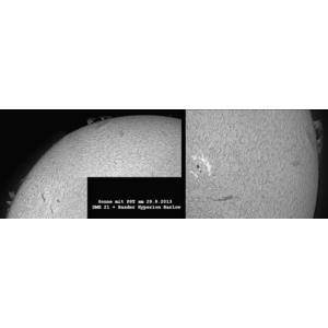 Coronado Sonnenteleskop ST 40/400 PST Personal Solar Telescope + Koffer OTA