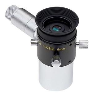 Meade Oculare 9 mm con reticolo illuminato, con batteria