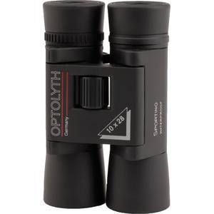 Optolyth Fernglas Sporting 10x28 BGA