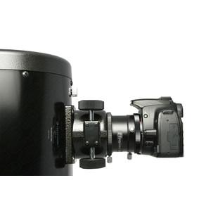 """Baader Adaptadores Conexión de enchufe 2""""a/T-2a, a combinar con todos los tubos telescópicos de oculares de 2"""""""