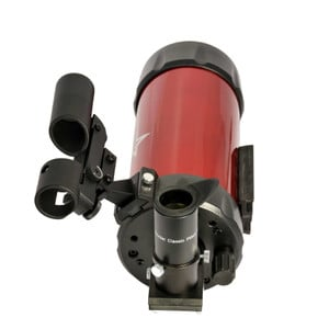 Baader Chercheur 30mm SkySurfer III LED avec 3 adaptateurs