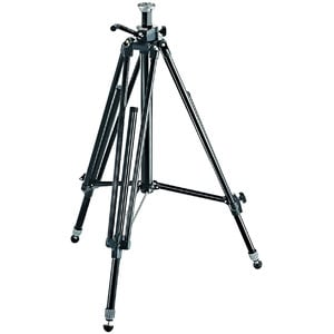 Manfrotto Treppiede Aluminio 028B