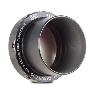 Baader Canon EOS DSL blank ring T-2/M48