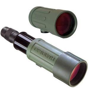 Optolyth Spektiv Mini XS 25x70mm