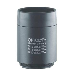 Optolyth Ocular 20x gran angular/30x gran angular