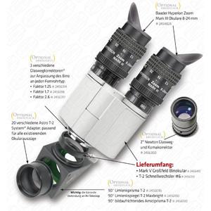 Baader Torretta binoculare a grande campo Mark V