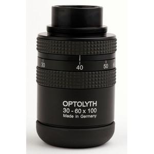 Optolyth Oculare 30-60x100