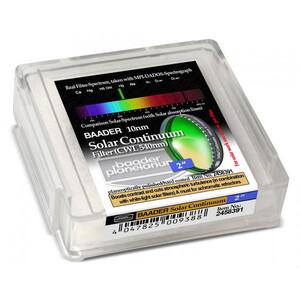 "Baader Filtro solare 2"" Continuum"