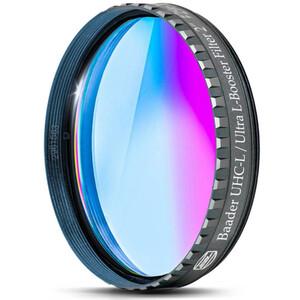 Baader Filters UHC-S nebula filter 2 ', flat-optically polishes