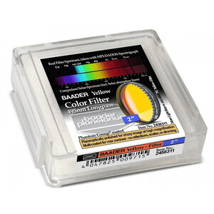 Baader Filtro 495nm 2""