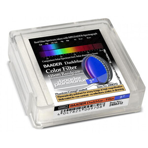 Baader Filtro 435nm 2""